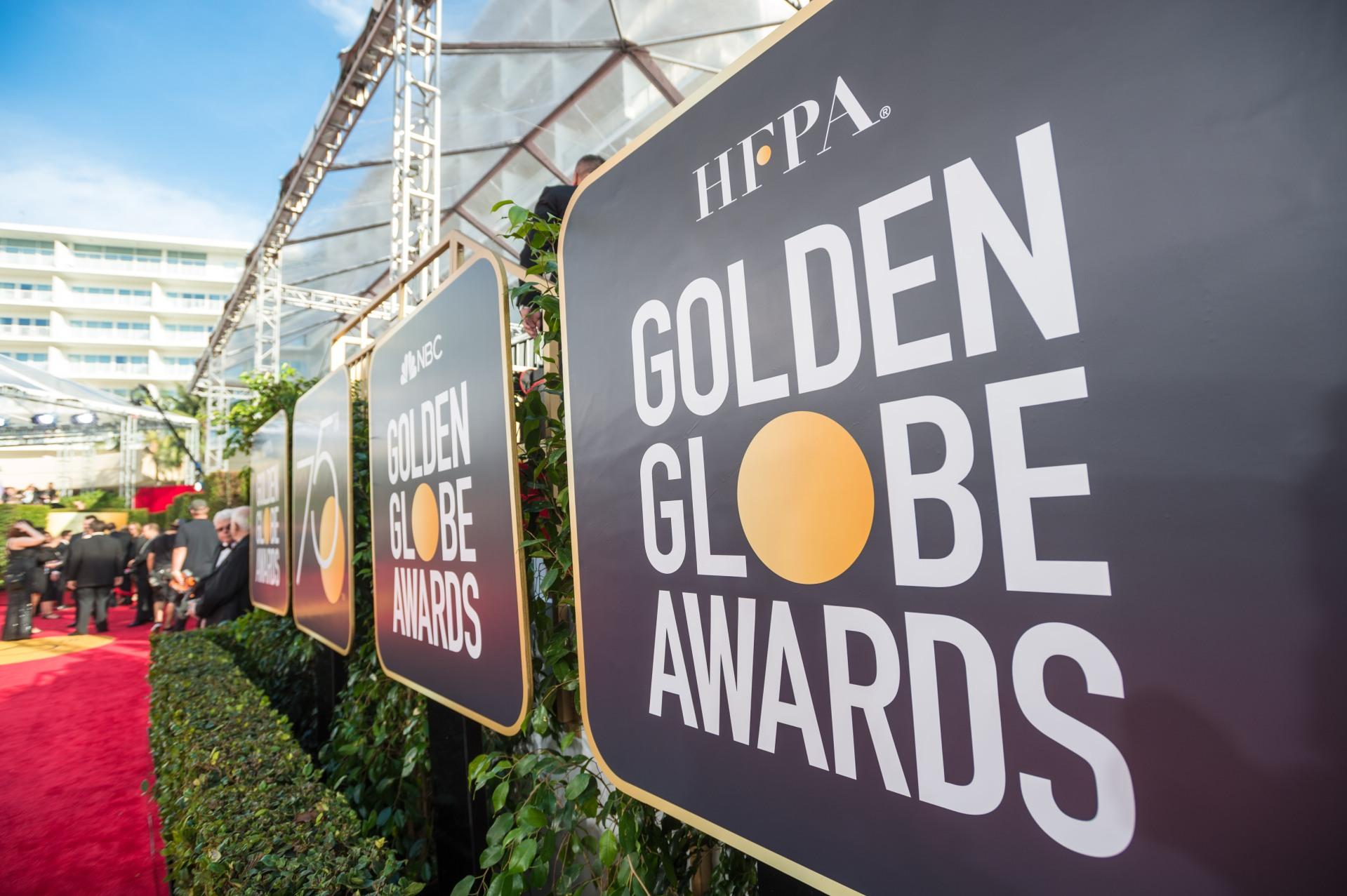 Golden Globes 2019 - CineFatti