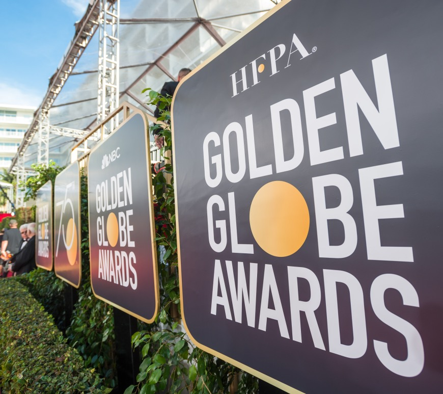 Golden Globes 2019 - CineFatti