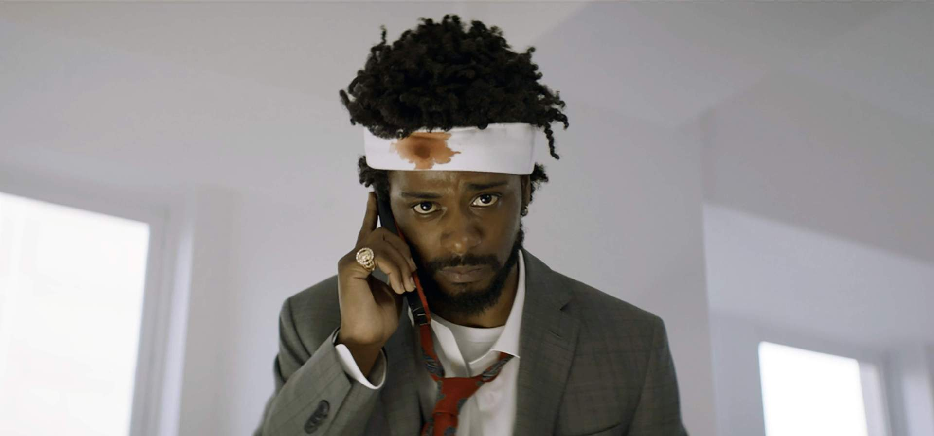 Sorry to Bother You - CineFatti