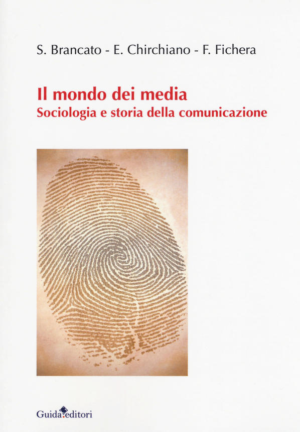 Il mondo dei media di Francesca Fichera.
