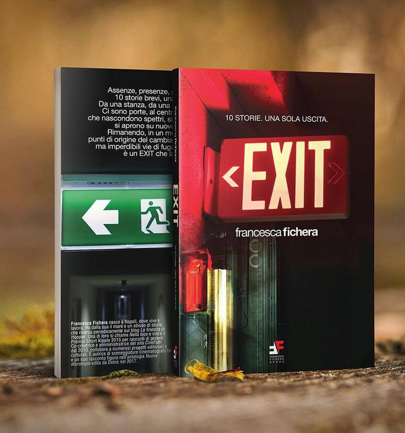 Exit di Francesca Fichera