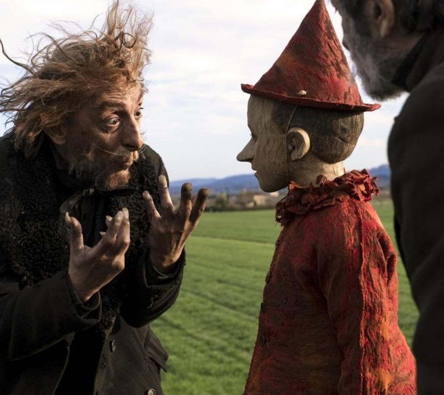 Pinocchio - CineFatti