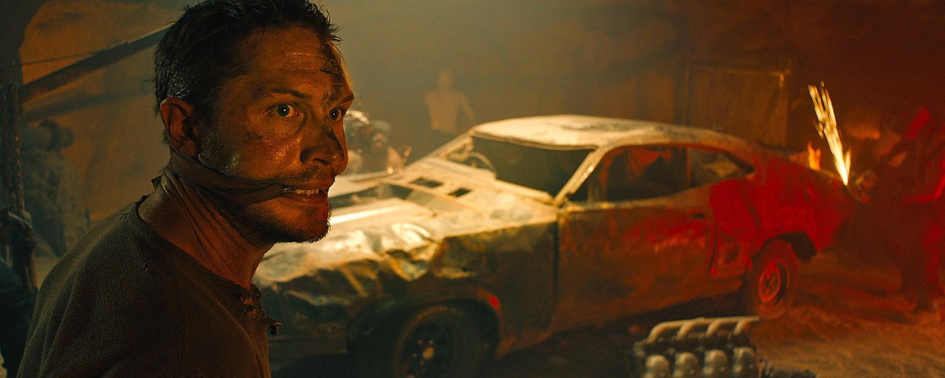 Mad Max Fury Road - CineFatti
