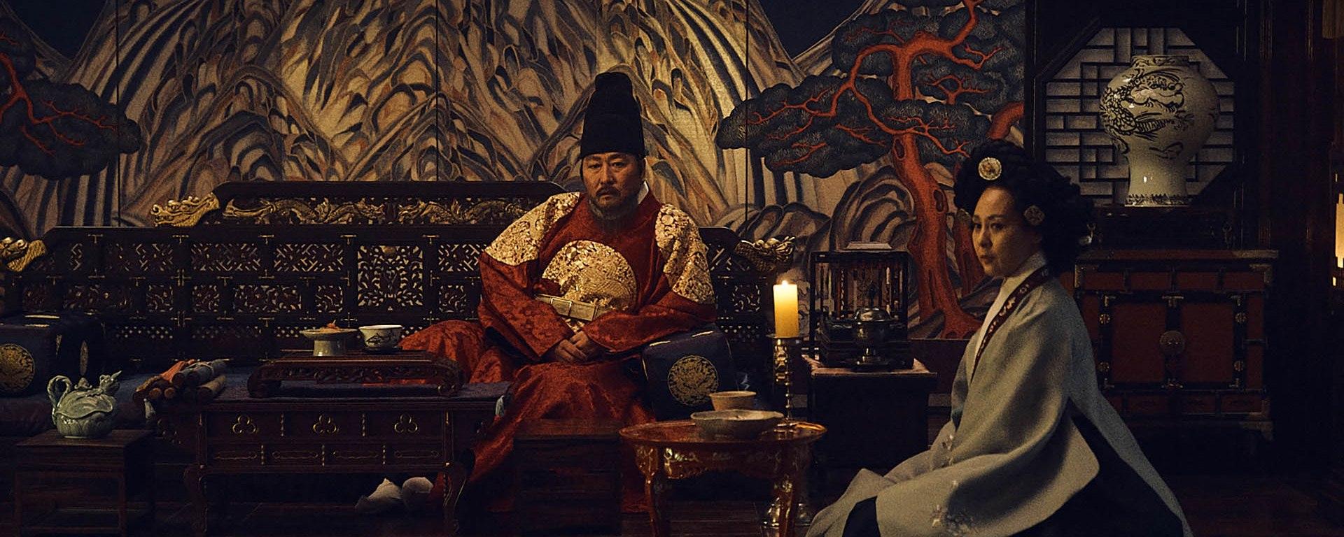 The King's Letters - CineFatti