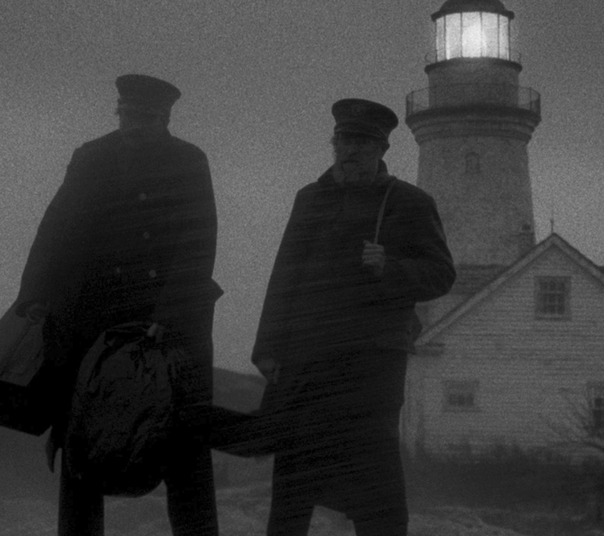 The Lighthouse - CineFatti