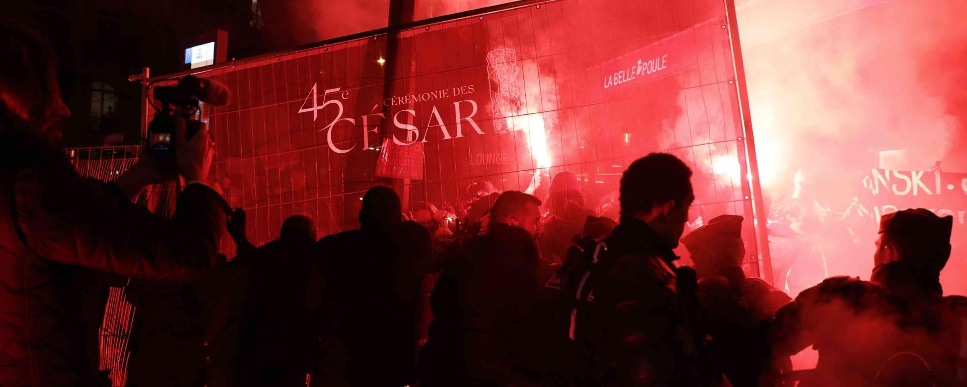 César - CineFatti