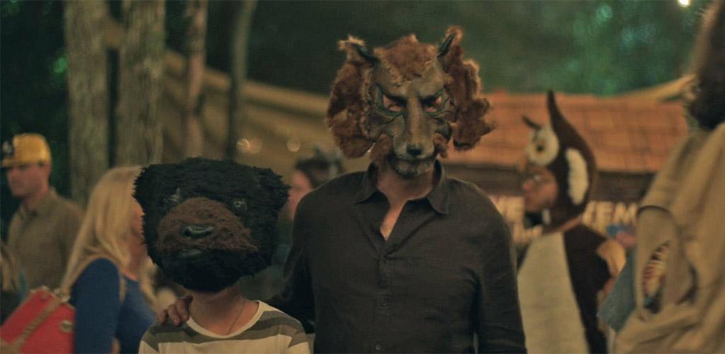 The Outsider - CineFatti