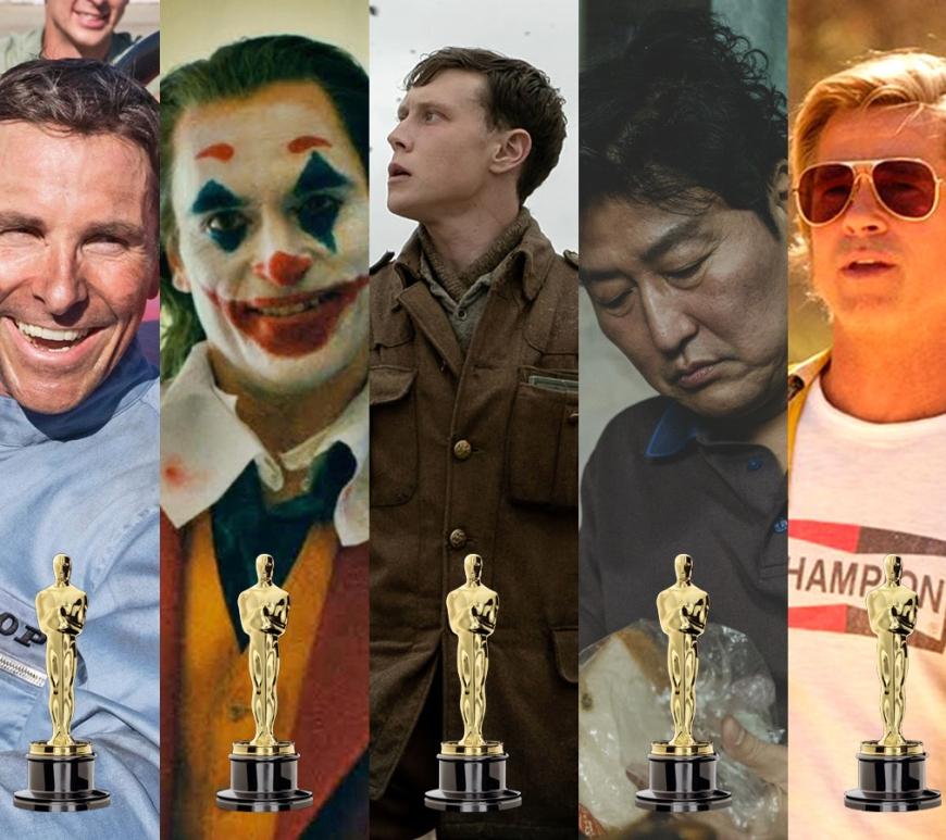 Oscar 2020 - CineFatti