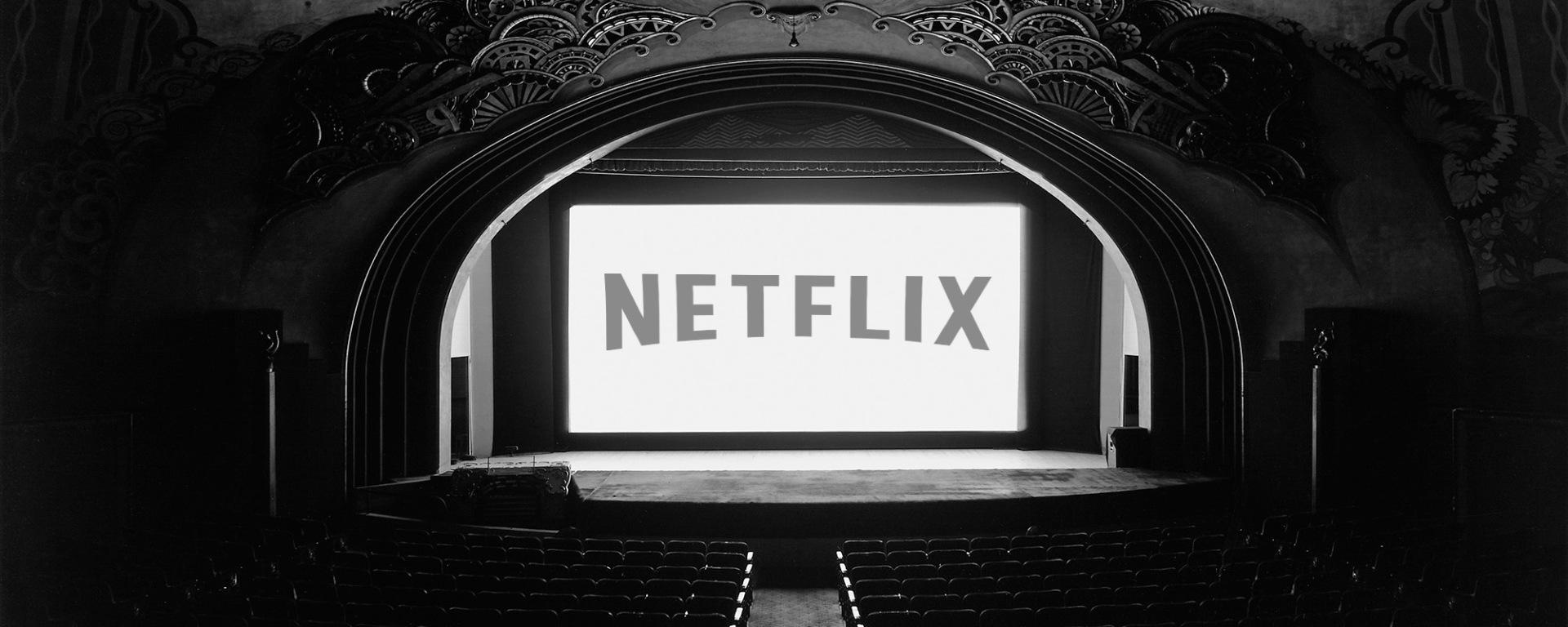 Netflix e quarantena - CineFatti