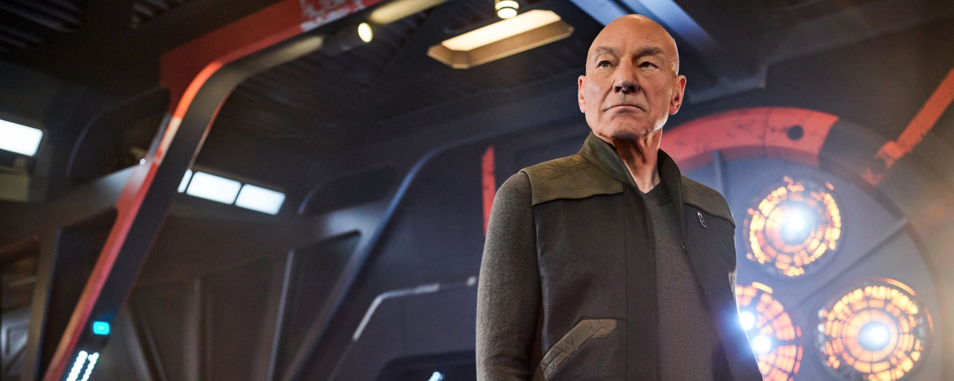 Star Trek Picard - CineFatti