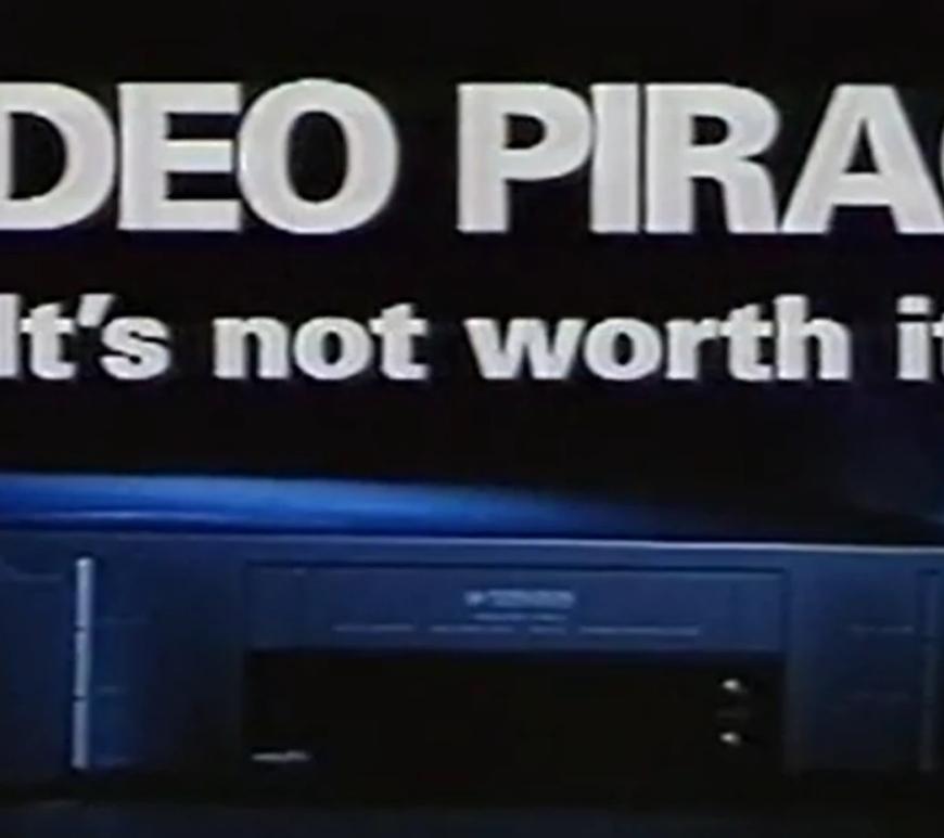 Pirateria e sale chiuse - CineFatti