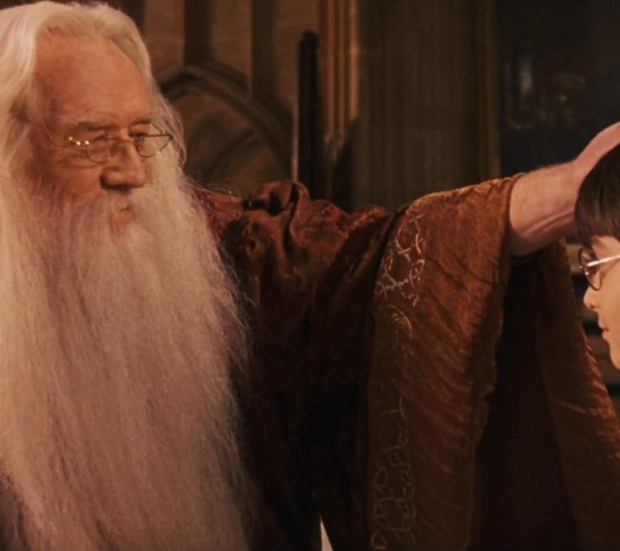 Harry Potter - CineFatti