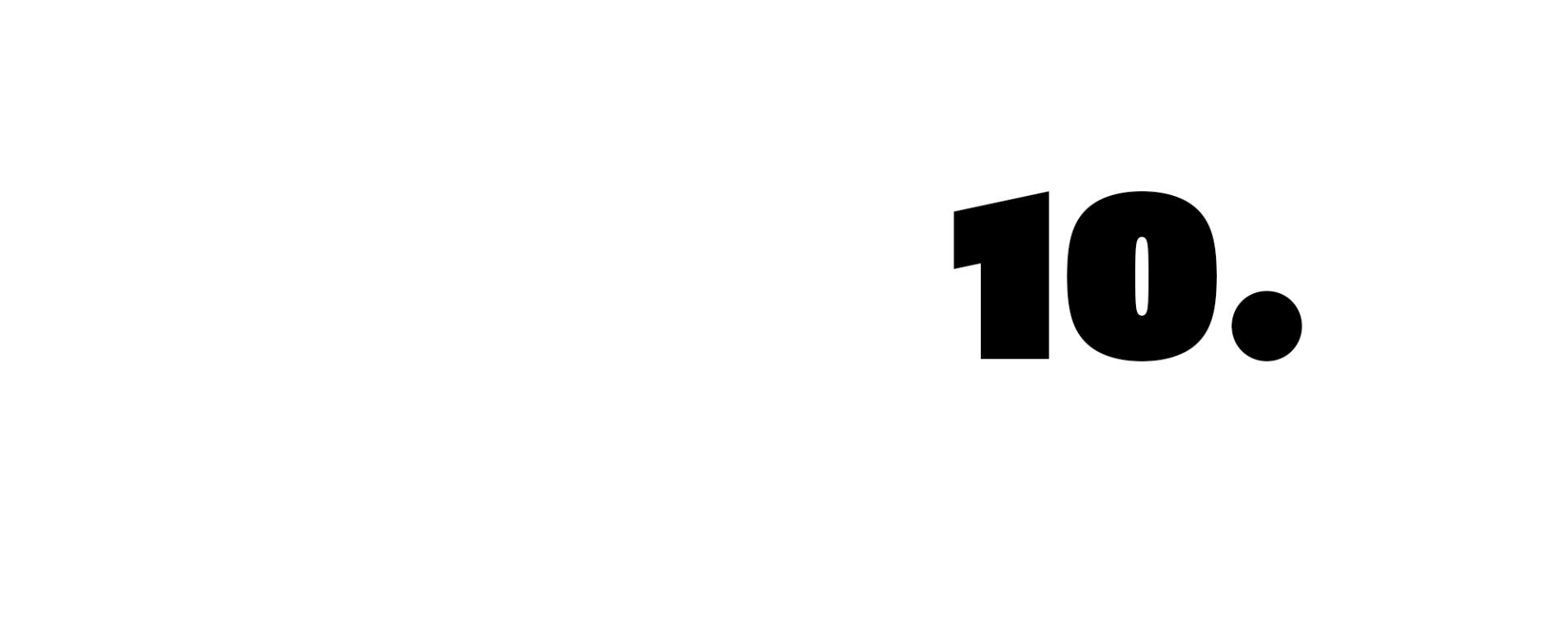 CineFatti 10 anni