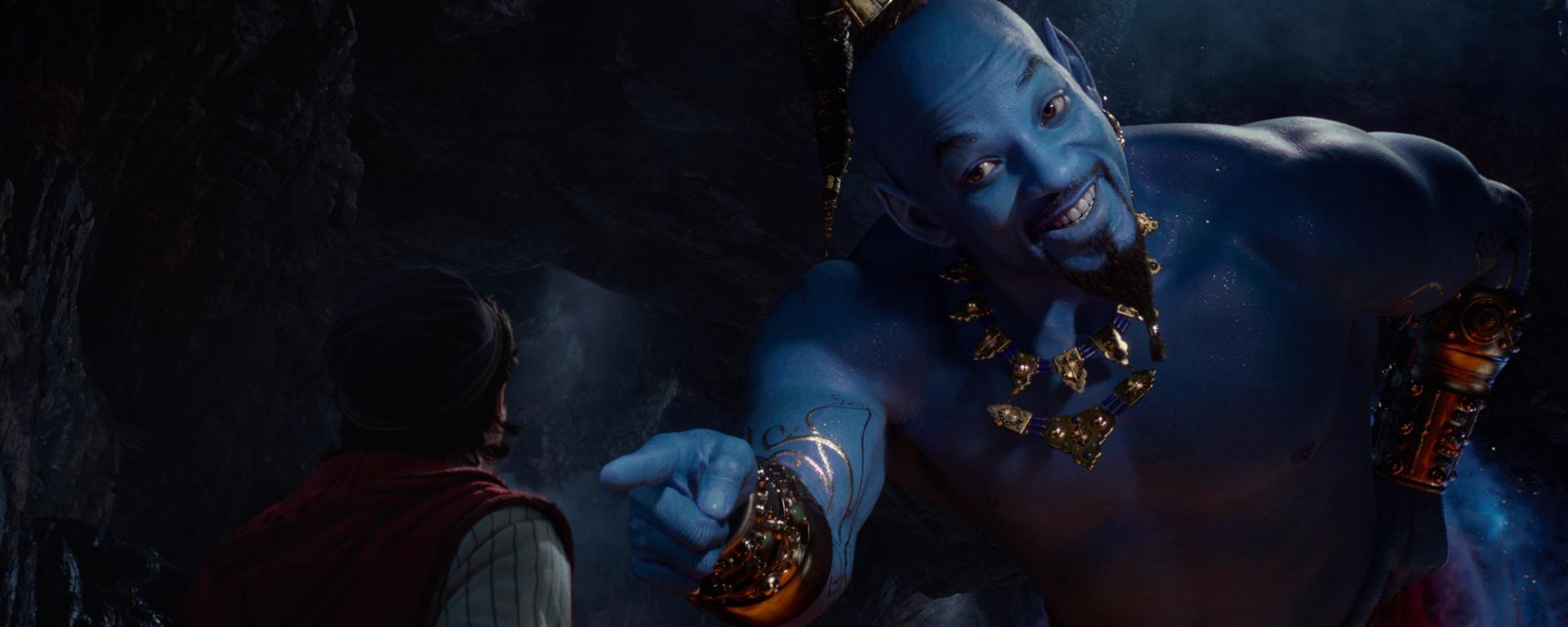 Aladdin - CineFatti