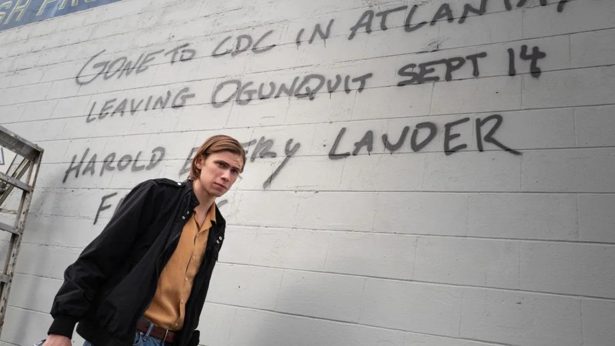 Harold Lauder, The Stand - CineFatti
