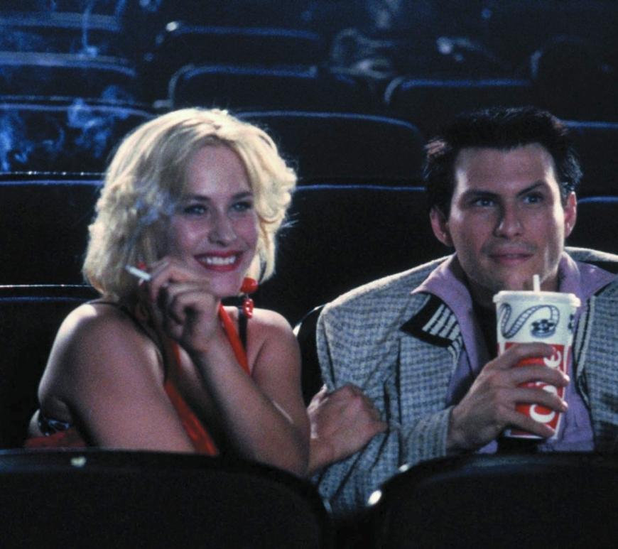 True Romance - CineFatti