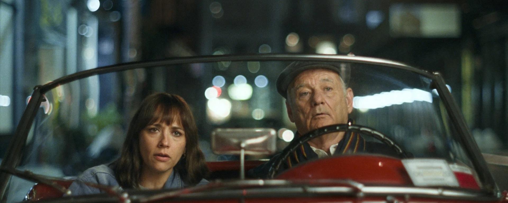 On the Rocks - CineFatti