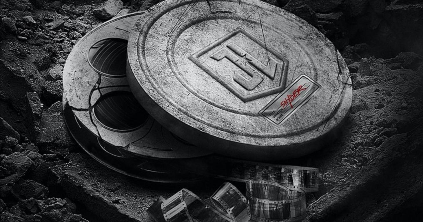 Zack Snyder's Justice League - CineFatti
