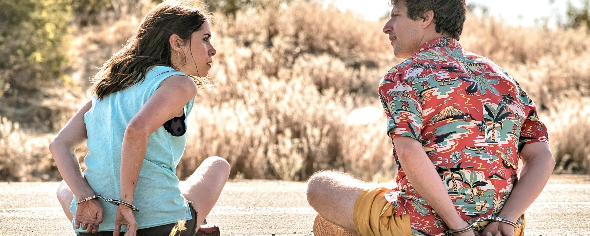 Palm Springs - CineFatti